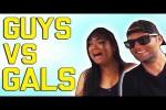 Video - Hoppalas - Männer gegen Frauen