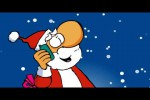 Video - Der Weihnachtsmann hat Streit mit Rudolf