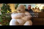 Video - Bauchredner Benjamin Tomkins - Advent, Advent