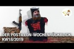 Video - Der Postillon Wochenrückblick (29. April - 4. Mai 2019)