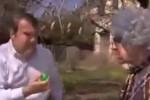 Video - Lustige Eiersuche
