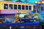Spiel - Railway Mysteries