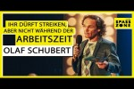 Video - Olaf Schubert: Fridays for Future