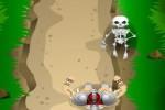 Spiel - Bones Slasher