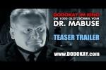 Video - dodokay - Die 1000 Glotzböbbel vom Dr. Mabuse