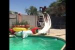 Video - Lustige Wassersport-Hoppalas