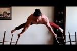 Video - Incredible Calisthenics, Trick Shots, Basketball & More