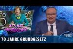Video - Herzlichen Glückwunsch, liebes Grundgesetz!