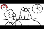 Video - Simon s Cat: A Day In The Life Of A Cat Owner