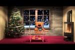 Video - Lustiger Weihnachtsgruß von Tedi