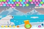 Spiel - Winter Bubble