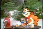 Video - Kellogg's Frosties Werbung 1988