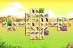 Spiel - Safari Mahjong