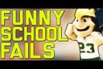 Video - Lustige Hoppalas in der Schule