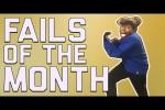 Video - die besten Hoppalas des Monats November 2017