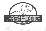 Spiel - T-Rex Runner