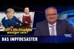 Video - Corona: akuter Realitätsverlust bei der Kanzlerin - heute-show vom 05.02.2021