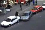 Video - ich brauch' mal schnell einen Parkplatz