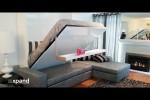 Video - Erweiterbare platzsparende Möbel