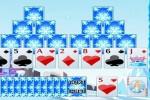 Spiel - Frozen Castle Solitaire