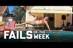 Video - Please Help Me, I'm Falling: Fails of the Week (August 2020)
