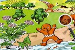 Spiel - Gingerfred hidden objects