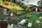Spiel - Village Jaunt