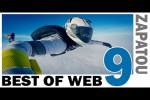 Video - Best of Web 9 - HD - Zapatou