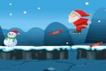 Spiel - Santa on Skates