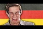 Video - Amerikaner probieren zum ersten Mal deutsches Essen