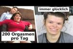 Video - 8 echte Menschen mit extrem kuriosen Krankheiten