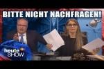 Video - Gläserner Bürger ja, gläserner Staat nein