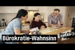 Video - extra 3-Familie: Ausflugsplanung im Stil einer deutschen Behörde - extra 3