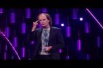 Video - Verfahren im Kreisverkehr - Olaf Schubert beim Deutschen Comedypreis 2017