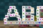 Spiel - Letter Mahjong
