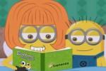 Video - Muttertag - I love you Mama - Minions