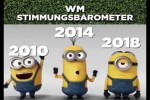 Video - WM Stimmungsbarometer