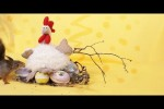Video - Funny Easter Squirrels