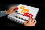 Video - 9 Coole Dinge, die man mit Pizzakartons machen kann!