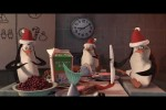 Video - Madagascar - Somethings Missing - Penguins of Madagascar Christmas Caper