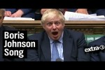 Video - Song für Boris Johnson: Brexit Cowboy - extra 3