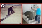 Video - Fastest Workers Doing Their Job Perfectly