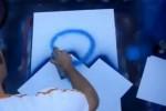 Video - Malen mit der Spraydose