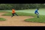 Video - Wenn die Leute etwas schneller Golf spielen würden
