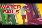 Video - die besten Pleiten und Pannen mit Wasser