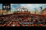 Video - Das Oktoberfest im Zeitraffer