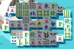 Spiel - Panda Mahjong