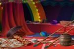 Spiel - Circus Adventures