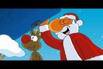 Video - Ruthe.de - Böser Weihnachtsmann
