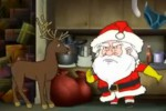 Video - hat der Weihnachtsmann denn auch Weihnachtsstimmung?